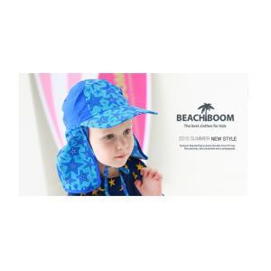 【送料無料】海星柄 韓国子供服 男の子 春夏 おしゃれ 水着 日焼け予防UVカット |kikkousisyoppu