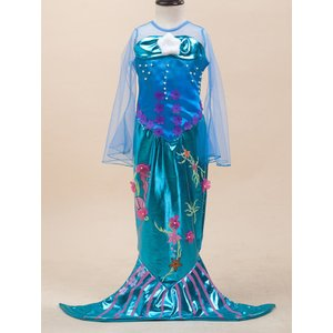 送料無料 キッズドレス 子供ドレス用 金魚姫 キッズ  発表会 結婚式 子供服 フォーマル 女の子 七五三|kikkousisyoppu