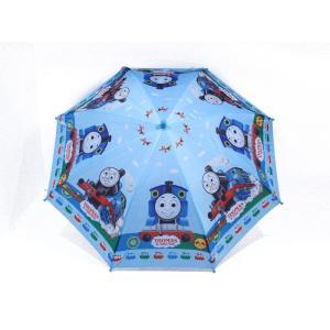 大人気☆きかんしゃトーマス長傘 ワンタッチ式 65cm傘 名前札付き|kikkousisyoppu