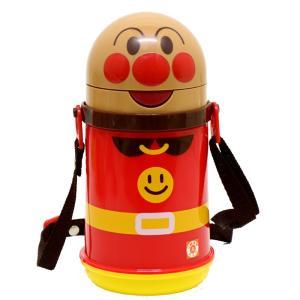 ☆新入荷☆【アンパンマン】『ストロー付水筒(保冷・ダイカット)』|kikkousisyoppu