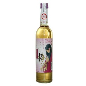 梅酒 くらしきこまちの梅酒 500ml|kikuchishuzo
