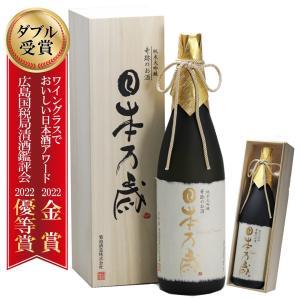 日本酒 木村式奇跡のお酒 日本万歳 純米大吟醸 雄町 40 1800ml|kikuchishuzo