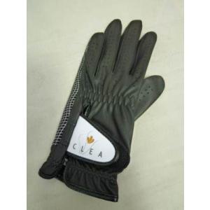 キャスコ Kasco Golf ゴルフ ゴルフグローブ 黒 【18〜21cm:レディース】 【2012新作モデル】 【SALE】|kikuji