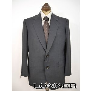 ロンナー LONNER スーツ (92-AB3:メンズ) 春夏 40%OFF/SALE|kikuji