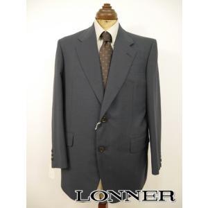 ロンナー LONNER スーツ (94-AB4:メンズ) 春夏 40%OFF/SALE|kikuji