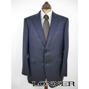 ロンナー LONNER スーツ (96-AB5:メンズ) 秋冬 40%OFF/SALE|kikuji