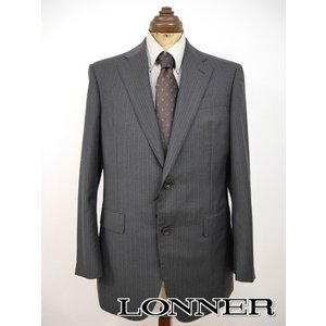 ロンナー LONNER スーツ (92-A5:メンズ) 春夏 40%OFF/SALE|kikuji