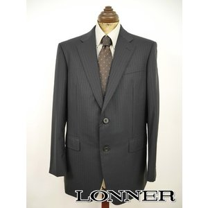 ロンナー LONNER スーツ (98-AB6:メンズ) 春夏 40%OFF/SALE|kikuji