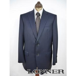 ロンナー LONNER スーツ (98-AB6:メンズ) 秋冬 40%OFF/SALE|kikuji