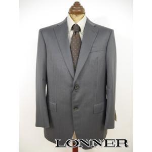 ロンナー LONNER スーツ (96-AB5/94-AB4:メンズ) 秋冬 40%OFF/SALE|kikuji
