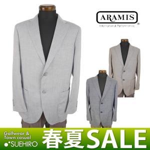アラミス ARAMIS カジュアルウェア ジャケット (M/L寸:メンズ) 春夏 40%OFF/SALE|kikuji