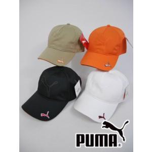 プーマ PUMA ゴルフ キャップ(L寸(57〜59cm):メンズ) 2015秋冬新作|kikuji