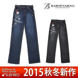 バーニヴァーノ BARNI VARNO MIDライズジーンズ (79/82/85/88/91/95cm:メンズ) 2015秋冬新作モデル 40%OFF/SALE|kikuji
