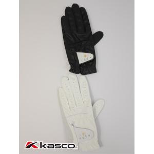 キャスコ Kasco Golf ゴルフ ゴルフグローブ (S/M/L寸:レディース) 新作 50%OFF/SALE|kikuji