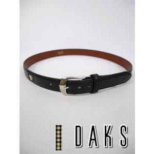 ダックス DAKS ベルト (フリーサイズ(巾3cm/94cm対応):メンズ) 新作モデル|kikuji