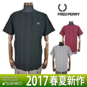 フレッドペリー FRED PERRY ウェア Tシャツ (S/M/L寸:メンズ) 2017春夏新作モデル 31%OFF/SALE|kikuji