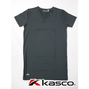 キャスコ Kasco Golf ゴルフ 半袖アンダーウェア (L寸:メンズ) 20%OFF/SALE|kikuji