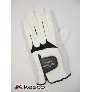 キャスコ Kasco Golf ゴルフ ゴルフグローブ (21/22/23/24/25/26cm:メンズ) 新作 40%OFF/SALE|kikuji