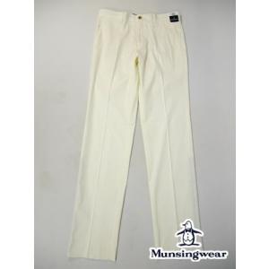 マンシングウェア Munsingwear ゴルフウェア パンツ (82/85/88/91cm:メンズ) 秋冬 40%OFF/SALE kikuji