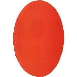 「スリーエム:フロアパッド17インチ 赤 (455mm)※処分品」ポリシャー用品|kikumi