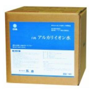 業務用「万立:アルカリイオン水 18L」 kikumi