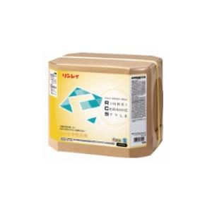 業務用洗剤「リンレイ:セラミック用 中性洗剤 18L」 kikumi