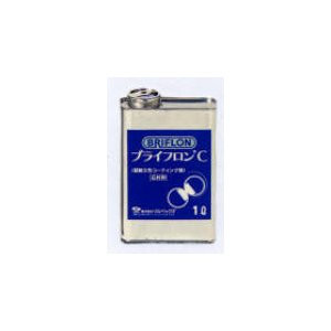 業務用清掃用品「ソルベックス:ブライフロン3H 1L 」石材、タイル用超耐久コーティング剤|kikumi