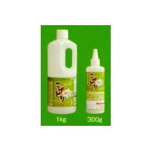 業務用「グリンツリー:こげとりぱっとビカ 300g」厨房用強力洗剤|kikumi