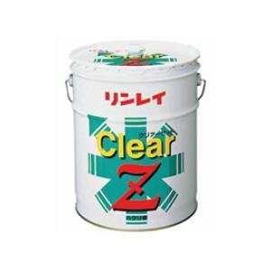 業務用剥離剤「リンレイ:クリアーZ 18L入り」万能タイプ剥離剤 kikumi