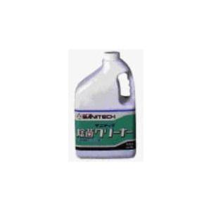 日常除菌洗剤「ペンギン 除菌クリーナー 4L」※処分品 kikumi