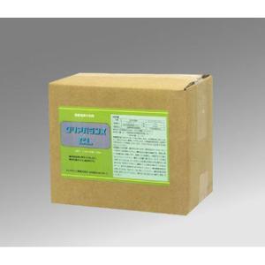 業務用「クリアライト:クリアバランス CL」遊離残留塩素中和剤|kikumi