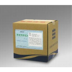 業務用「クリアライト:アクアクリン 10kg」浴場水・濁質と藻の防止|kikumi