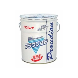 業務用洗剤「リンレイ:プラウジョン 18L入り」自動床洗浄機専用洗剤|kikumi