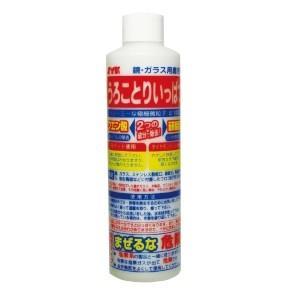 浴室鏡の汚れ取り 「鈴木油脂:ウロコとり一発 300g」 業務用|kikumi