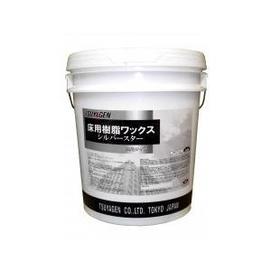 業務用ワックス「つやげん:シルバースター」床用樹脂ワックス|kikumi