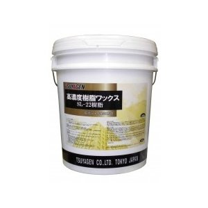 業務用ワックス「つやげん:SL-22樹脂」床用樹脂ワックス|kikumi