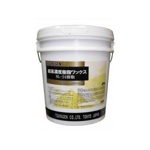 業務用ワックス「つやげん:SL-24樹脂」床用樹脂ワックス|kikumi
