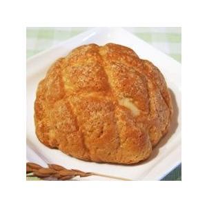 内容量:メロンパン1個 カロリー:一個あたり288.5kcal 賞味期限:製造日より冷凍で概ね3ヶ月...