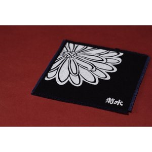 菊水オリジナル コースター布製|kikusui-sake
