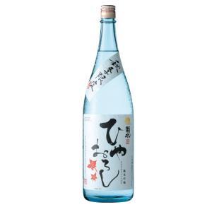 日本酒  菊水 純米吟醸 ひやおろし 1800ml kikusui-sake