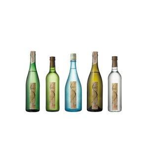 清酒  スタイルボトル 720ml 1本|kikusui-sake