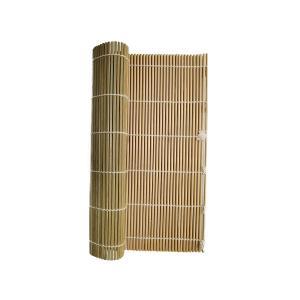 巻きす (24cm×24cm) 国産竹製 ( まきす 巻簾 巻すだれ ) きくすい|kikusuisangyou