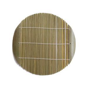 竹す そばす 丸  19.5センチ 国産 日本製 きくすい|kikusuisangyou