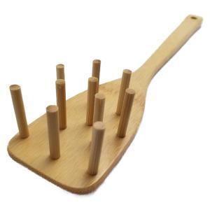 麺すくい 国産竹製品 日本製 パスタ うどん きくすい|kikusuisangyou