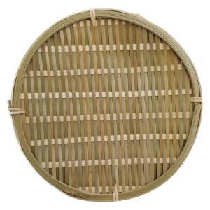 竹ざる (16cm) 盆ざる(丸型) 国産 日本製 きくすい|kikusuisangyou
