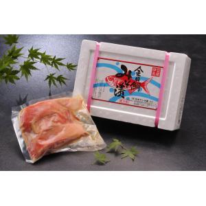 稲取の伝統的な名物 金目鯛味噌漬 6切れ|kikutaonlineshop