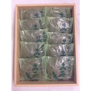 愛知県西尾市の抹茶を使用した「お茶どら」(10個入り・化粧箱入り)【名古屋お取り寄せスイーツ】|kikuzatoshogetsu