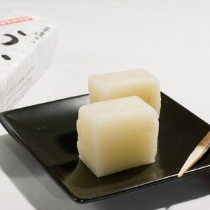 白ういろう〜創業以来の製法を頑固に守った松月オリジナルのういろうです。〜【名古屋名物和菓子】【名古屋お取り寄せスイーツ】|kikuzatoshogetsu