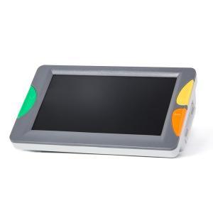 携帯型電子ルーペ ハンドズーム RS430X 【非課税】|kilalinet