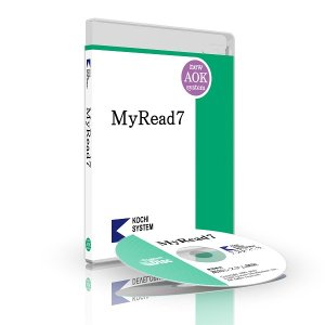 MyRead7 マイリード7 (新規版) kilalinet